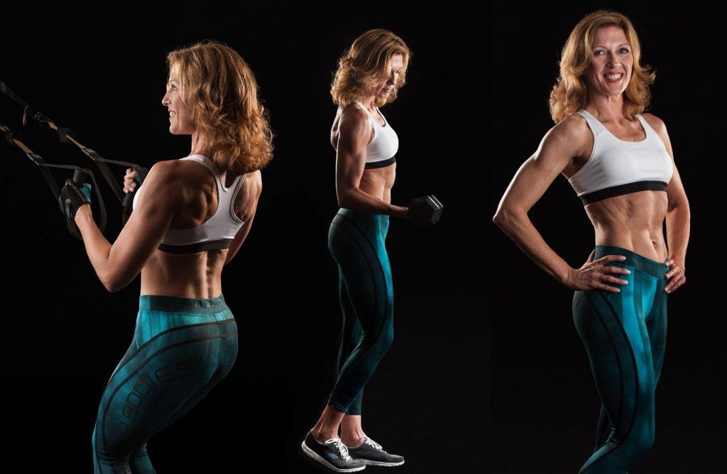Fat Loss And Body Toning Richard Geres Personal Training
